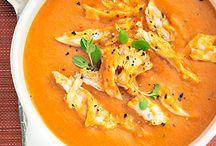 Soups & Stews / by Dana Schmit-Roszak