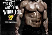 Fitness / Normal Fitness Freaks