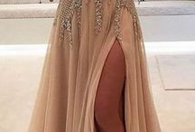Evening dresses long
