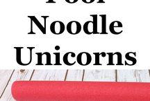 Noddles & Hoola Hoops