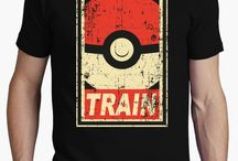 Camisetas de GAMES SoyFrikiBuenoyQue / Camisetas de nuestros videojuegos preferidos, diseños graciosos y originales. www.soyfrikibuenoyque.es
