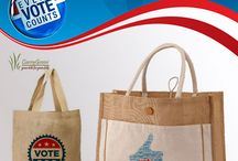 2016 Election Campaign / Promotional bags