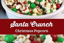 Christmas Foodie Ideas