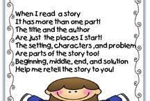 2nd grade shared reading ideas