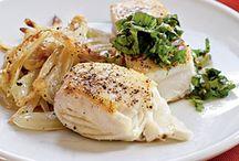 R ... Recipes - Seafood