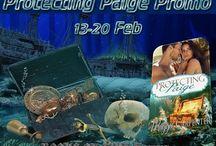 #ProtectingPaige Promo