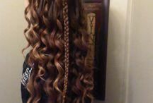 hair...!