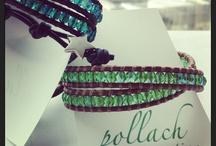 Pollach creation / Braccialetti handmade!!! Componi il tuo!!!