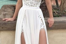 Wedding fashion ideas
