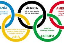 olimpíades