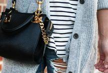 klær, sko og fine saker