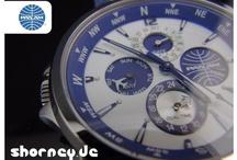 Pan Am Watch / Pan Am Uhren aus Amerika. Einzigartig und mit einer großen Geschichte.