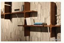 Furniture  / by Naza Nazza