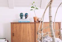Furniture / by Belinda Febey