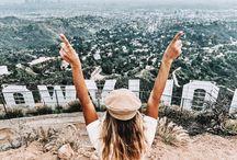 Cities / Hollywood  LA