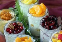 breakfast in a jar
