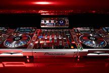 DJ & Muziek