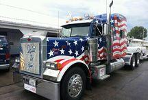 America Proud on Wheels