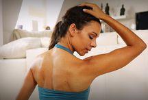 Health / Yoga Schulter Nacken: Verspannungen sind Schnee von gestern!