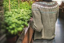 Adult Knitting