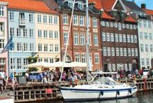 The Bridge / Copenhagen & Malmo Travel