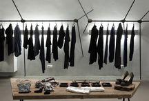 Boutique Design  / by Majid Abparvar