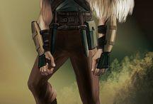 kravan the hunter
