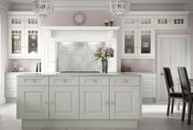 The Laura Ashley Kitchen Collection