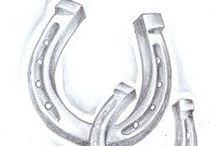 Tatouages fer à cheval