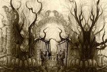 Halloween Ideas / Halloween madness!!!