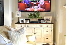 fireplace ideas livingroom