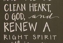 heart Scripture