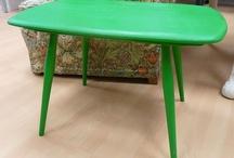 Bright Green - Autentico Vintage Chalk Paint