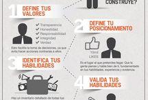 Branding Personal / Marca personal