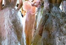 Потрясающие платья