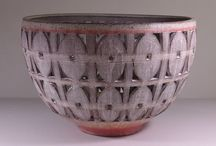 Ceramics: Pierced