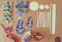 Casa Design Studio / Projetos DIY do blog Casa Design Studio, feitos pela designer Thamyrez Aguiar.