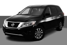 NEW 2013 Nissan Pathfinder