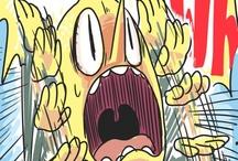 Adventure Time - Earl of Lemongrab