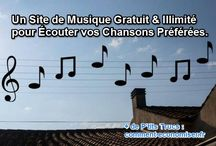 Musique_Gratuit & Illimité pour Écouter vos Chansons Préférées.