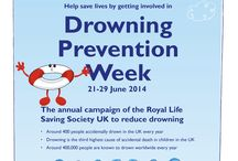 """Drowning Prevention Week 2014 / """"Accidental drowning causes more than 400 UK deaths every year, is the third highest cause of death in children and claims the lives of at least 360,000 people worldwide each year."""" - from www.drowningpreventionweek.org.uk   www.waterbabies.co.uk/   Water Babies is committed to empowering parents and children in the water. We are taking part in drowning prevention week 21 - 28th June 2014. Join us! #DrowningPreventionWeek"""