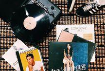 Retro styles/Vinyls