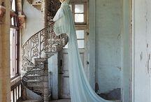 pretty / by Amanda Janzen