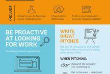 Freelance Writing / Freelance writing tips and advice.