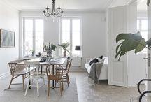 Maison & Déco - Esprit scandinave