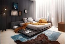 Bedroom design ~ i love it!