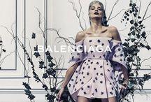 Balenciaga Magazine