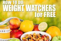 diet plan weight watchers