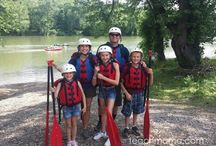 Family Adventures / No matter the season, there is always some type of fun to be had in the Shenandoah Valley region. Lets explore the mountains and valleys, mom and dad! Hiking, biking, ziplining, tubing, and more