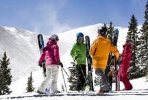 Ski Vacation Planning